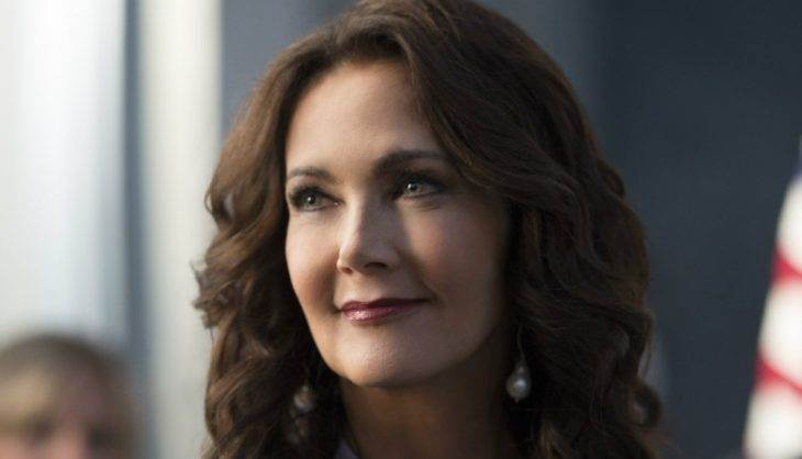'Invasion!' almosts: Lynda Carter, more Roy and other ideas that didn't