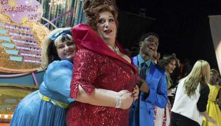 'Hairspray Live!' won't use 'You Can't Stop the Beat' as their