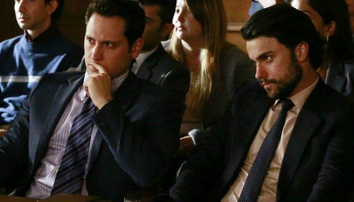 We need Connor & Asher's backstories on 'HTGAWM' STAT!