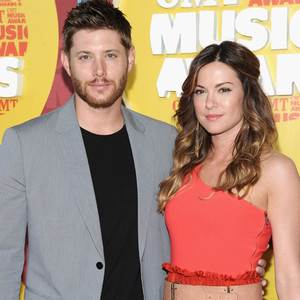 Jensen Ackles and Danneel Harris Welcome Twins: Find Out Their Unique Names!
