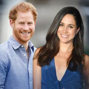 Prince Harry & Meghan Markle Update: Watch to Get the Scoop on the