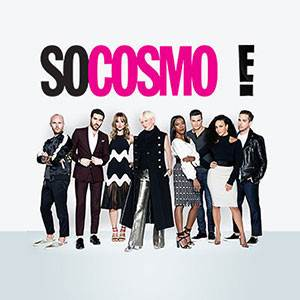 So Cosmo Premiere Date Revealed: Find Out When You Can Watch E!'s New
