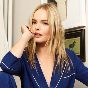 Kate Bosworth's Tips for At-Home Holiday Style–Plus, What She