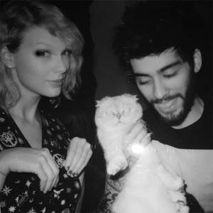 Everything We Know About Taylor Swift & Zayn Malik's Collaboration: