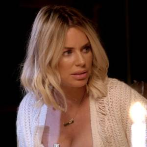The Ladies of London Learn the Hard Way That No One Tells Caroline Stanbury