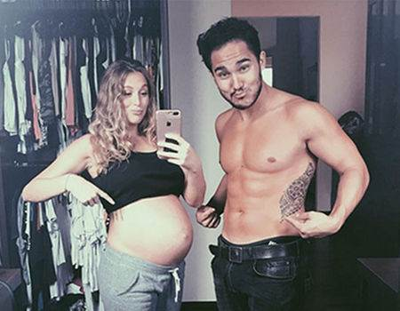 Alexa PenaVega Gives Birth! Actress and Husband Carlos PenaVega Welcome Their