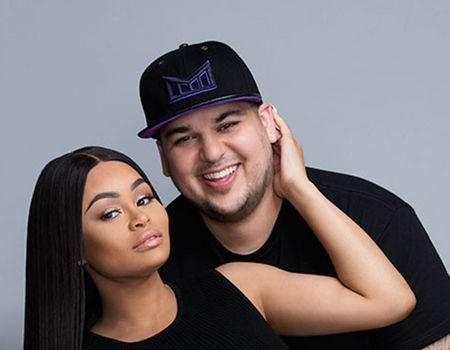 """Drunk"" Blac Chyna Beats Rob Kardashian: New Details on the"