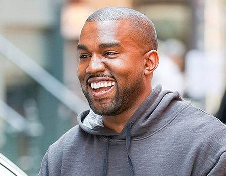 Kanye West Enjoys a Bike Ride With Friends as He Continues Treatment