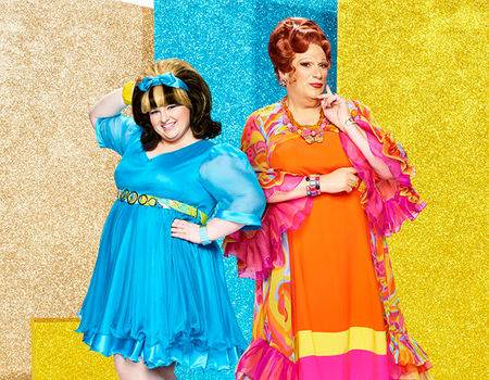 Hairspray Live Live GIF Blog: All the Musical's Best, Worst, and Biggest