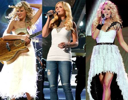 7 Things You Need to Be a Country Diva