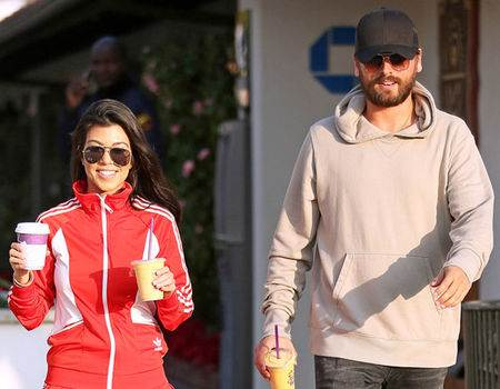 Are Kourtney Kardashian & Scott Disick Trying to Have Another Baby? Watch