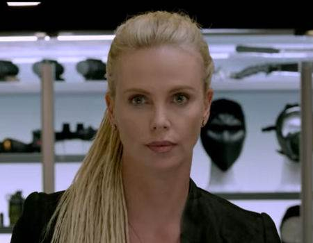 The Fate of the Furious Trailer Released: Charlize Theron Looks Super Fierce in