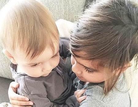 Kourtney Kardashian and Scott Disick Celebrate Mason and Reign's Birthday
