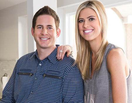 Tarek and Christina El Moussa Share Adorable Family Photos From Their Christmas