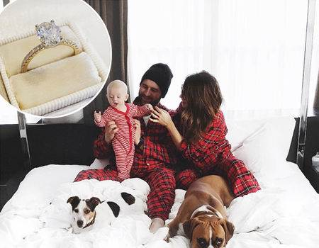 All the Details on The Bachelorette Star Jillian Harris' Diamond