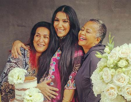 Shahs of Sunset's Asa Soltan Rahmati Receives Surprise Baby Shower With