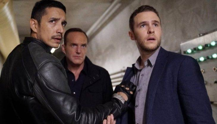 'Agents of SHIELD' continues its Darkhold detour into the mystic