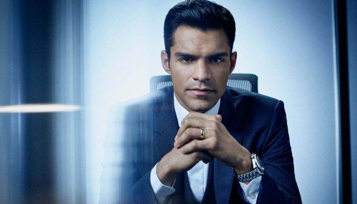 Corporations are the worst kind of people in Syfy's 'Incorporated'