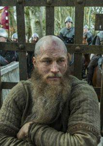 'Vikings' creator opens up about Ragnar's fate in 'All His Angels'