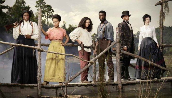 'Underground' Season 2 teaser: First look!