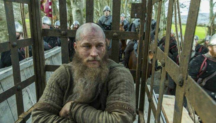 'Vikings' reminds us history is a cold & fickle beast