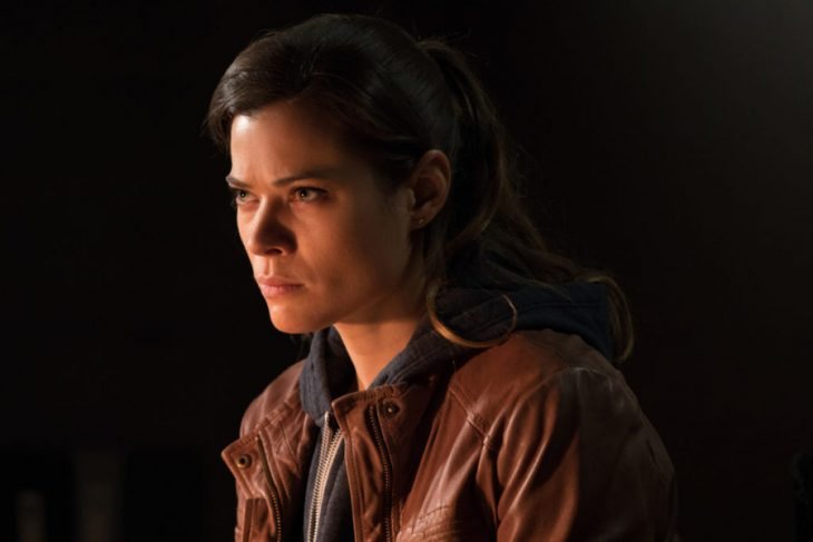 'Frequency' tricks us with a happy ending, just before the biggest shock
