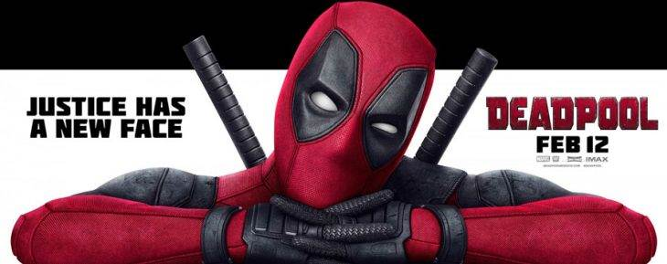 'Deadpool' Just Got a Best Screenplay Nomination From the Writers