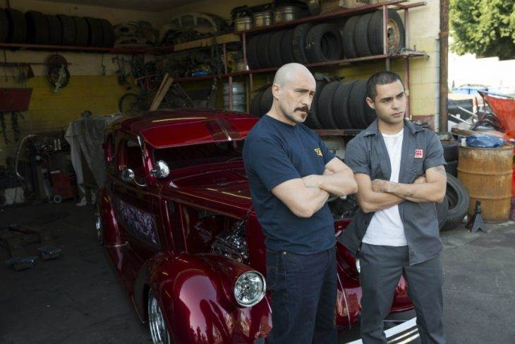 'Lowriders' Launches New Film Division Aimed at Hispanic Market;