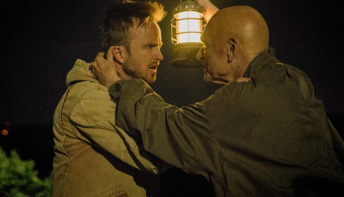 the path 201 aaron paul 2 A crisis of faith runs deep in The Path Season 2 premiere