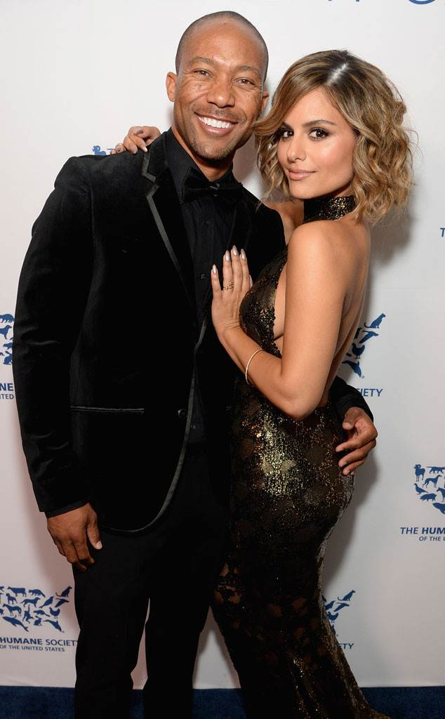 American Idol Finalist Pia Toscano Marries Dancer Jimmy R.O. Smith