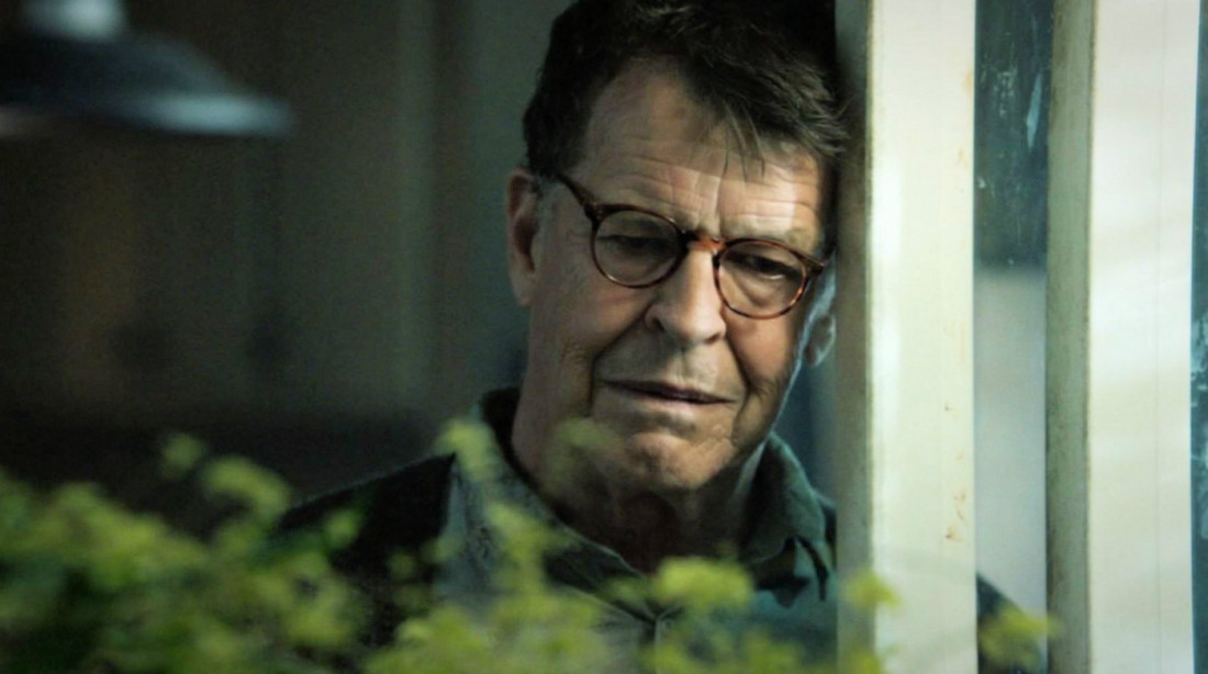 sleepy hollow john noble An old face returns to remind Sleepy Hollow of its former glory