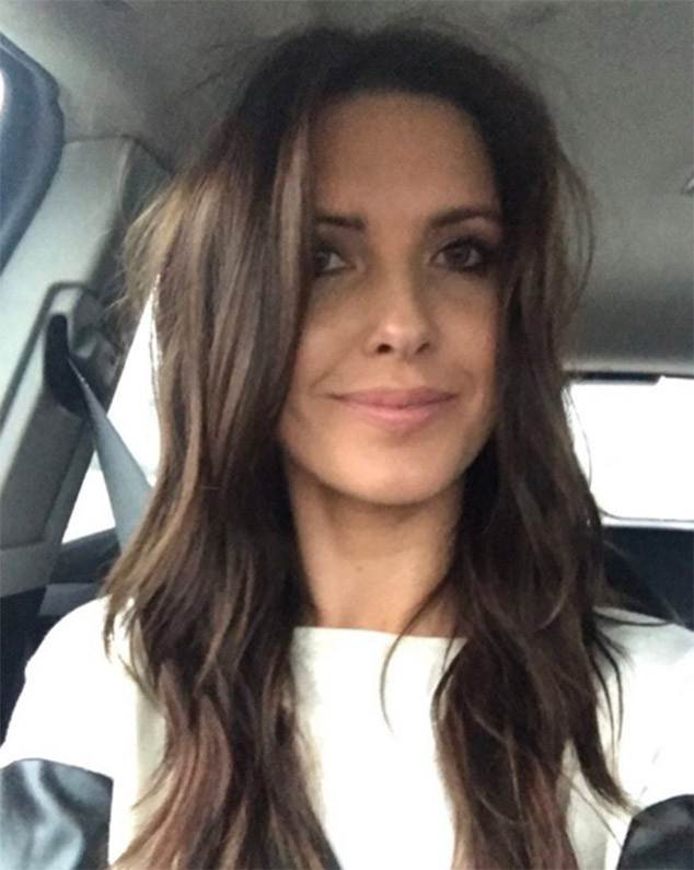 Audrina Patridge Just Made a Big Hair Change at the Request of Her Die Hard