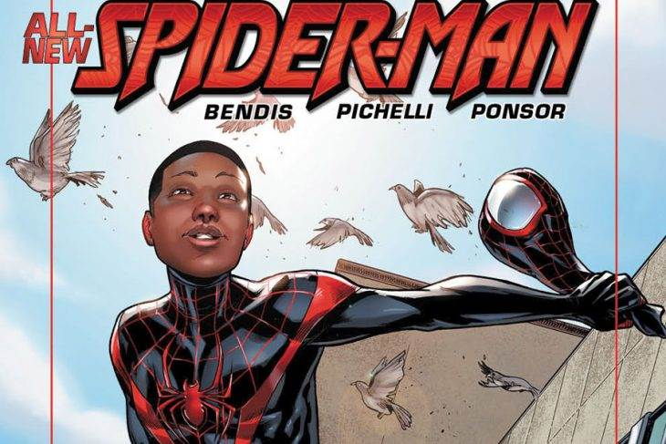 Best of the Week: Sundance Preview, Miles Morales Got a 'Spider-Man'
