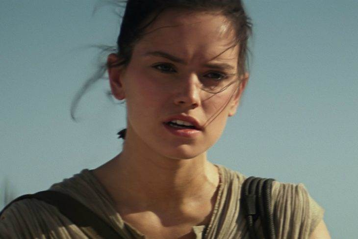 Daisy Ridley to Play a Real Life Spy In 'A Woman of No Importance'