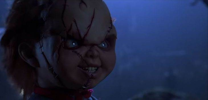 Everyone's Favorite Possessed Doll Is Coming Back In 'Cult of