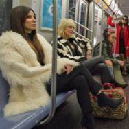 First Official 'Ocean's 8' Image Confirms Sandra Bullock's