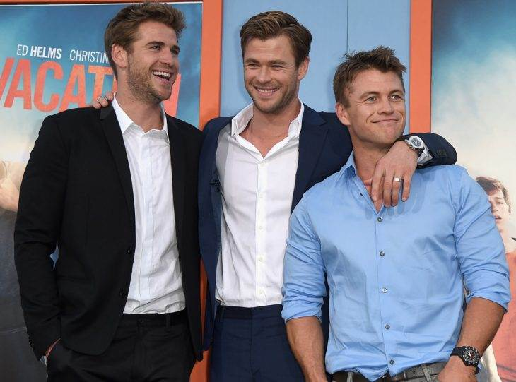 Friendly Reminder, These Celebs Have Hot Famous Brothers