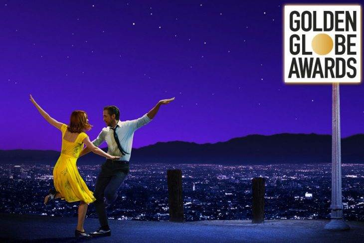 Golden Globe Winners: 'La La Land' Breaks Record with 7 Wins, Plus