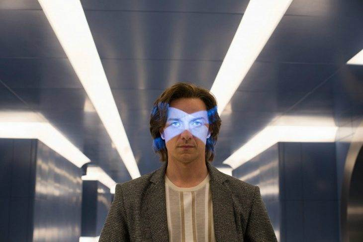 James McAvoy Would Love to Do More 'X-Men' Movies; Calls
