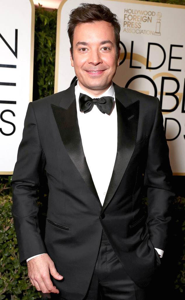 Jimmy Fallon Took on Everything From the Electoral College to the Teleprompters