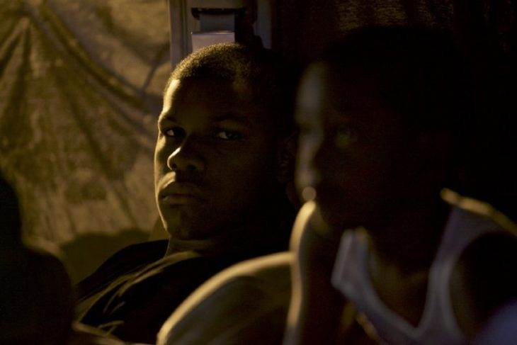 John Boyega Tries to Care For His Son in 'Imperial Dreams' Trailer