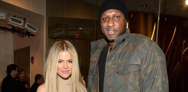 Khloe Kardashian Says Divorce From Lamar Odom Gave Her the