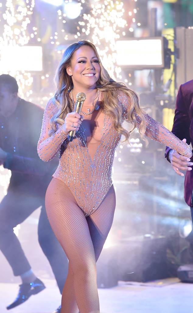 Mariah Carey's Manager Sounds Off on New Year's Eve Performance: