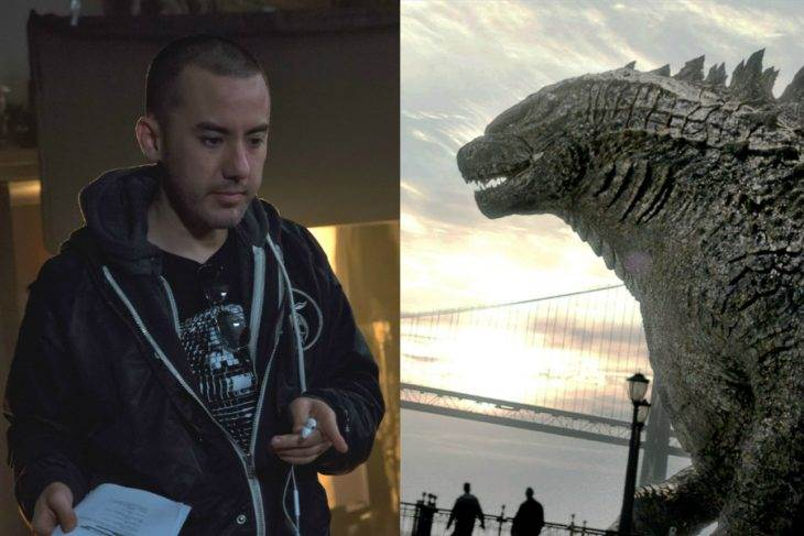 Movie News: 'Krampus' Director Confirmed to Helm 'Godzilla