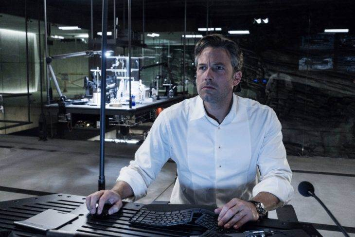 Movie News: Ben Affleck Casts Doubt on 'The Batman'; Watch New
