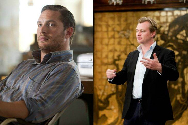 Movie News: Tom Hardy Recommends Christopher Nolan to Direct James Bond;