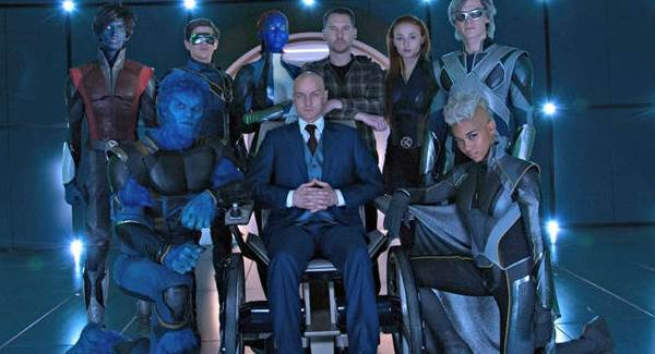 Reel TV: Fox Moves Forward On Their 'X-Men' TV Show