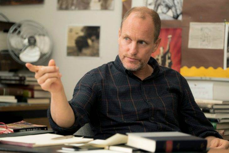 Movie News: Woody Harrelson Talks His 'Star Wars' Character Opposite