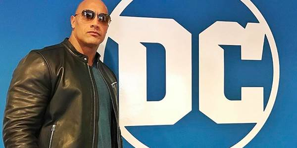 Superhero Buzz: The Rock's Black Adam Goes Solo, 'Avengers: Infinity