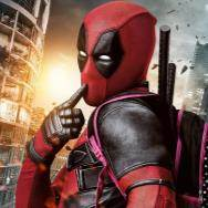 Today in Movie Culture: 'Deadpool' Oscar Consideration Promo, Lego